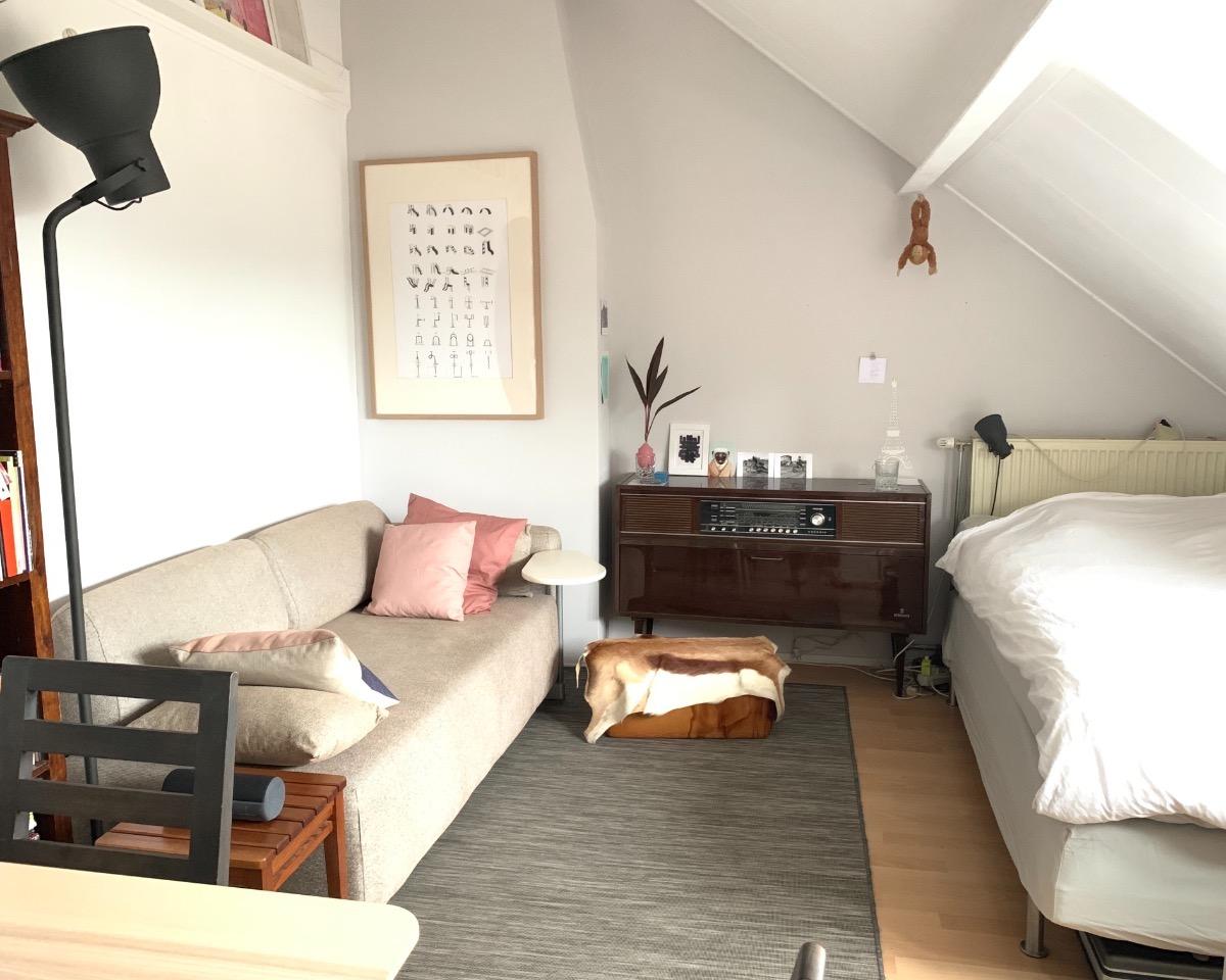 Kamer te huur in de Oudenoord in Utrecht