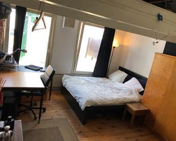 Kamer in Delft, Spoorsingel op Kamernet.nl: Kamer te huur op Spoorsingel te Delft