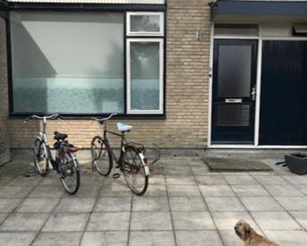 Kamer in Groningen, Briljantstraat op Kamernet.nl: Per 1 april nette kamer te huur