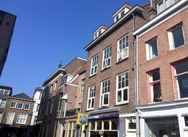 Kamer in Arnhem, Pastoorstraat op Kamernet.nl: Leuke onzelfstandige kamer voor student of jong werkende