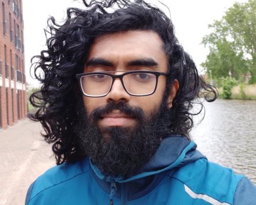 Varun Ravi