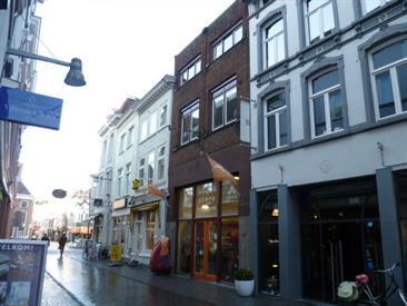 Kamer in Breda, Tolbrugstraat op Kamernet.nl: Super appartement, zeer centraal gelegen