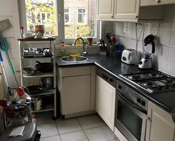 Kamer in Amsterdam, Archimedesweg op Kamernet.nl: Temporary room in Amsterdam East