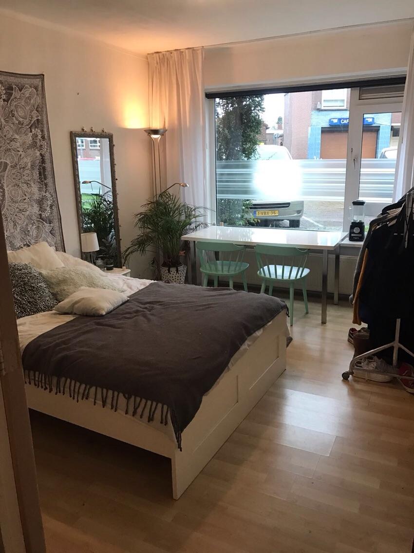 Room at Magelhaensstraat in Breda