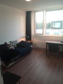 Kamer in Amsterdam, Driebanstraat op Kamernet.nl: Kamer te huur schone rustige jongen geen registratie mogelijk op dit adres