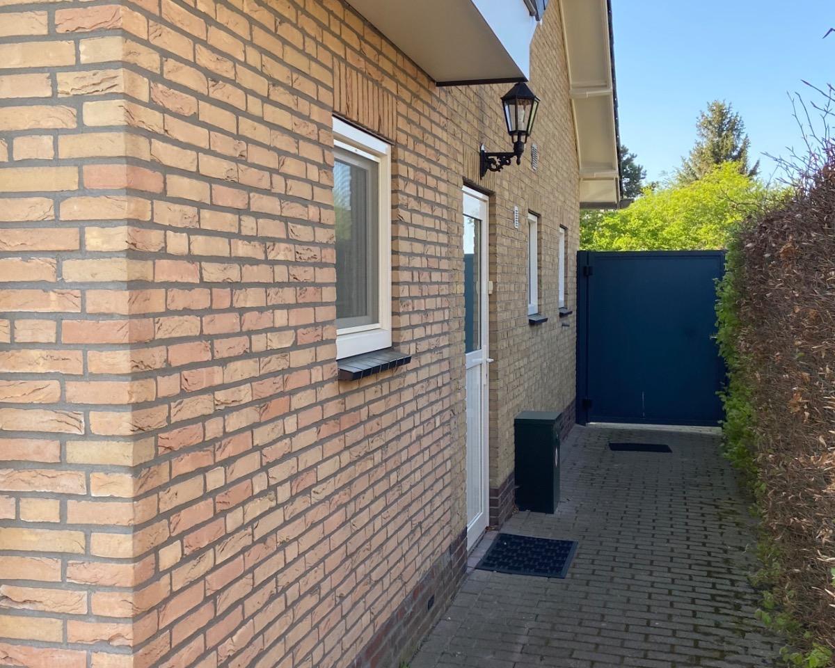 Kamer te huur aan de Oosteinderweg in Aalsmeer
