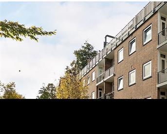 Kamer in Rotterdam, Koggestraat op Kamernet.nl: Te huur 2 kamerappartement