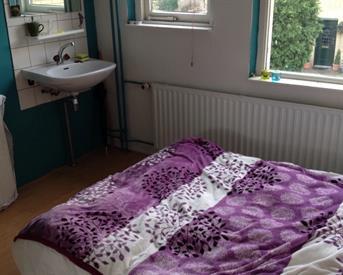 Kamer in Maarssen, Pauwenkamp op Kamernet.nl: Fijne, lichte kamer in Maarssen te huur