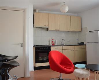 Kamer in Groningen, Lijnbaanstraat op Kamernet.nl: nette kamer wijk Binnenstad Oost