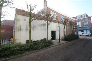 Kamer in Almelo, Doelenstraat op Kamernet.nl: Een gemeubileerde kamer in Hartje Almelo