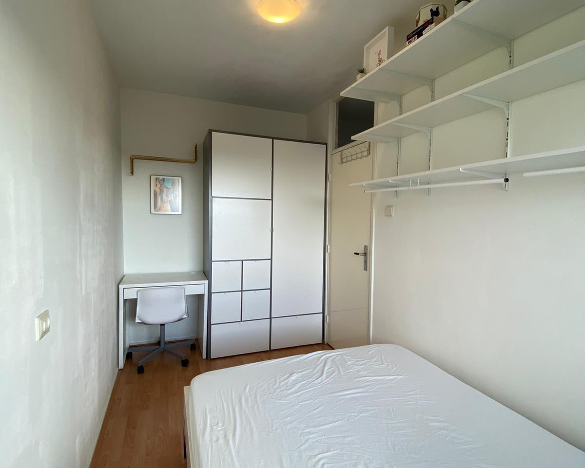 Kamer te huur in de Hendrik Tollensstraat in Delft