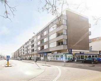 Kamer in Arnhem, Wichard van Pontlaan op Kamernet.nl: Kamer (21m²) met een balkon