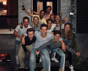 Kamer in Delft, Oude Delft op Kamernet.nl: Oude Delft zoekt huisgenoot voor een maand!
