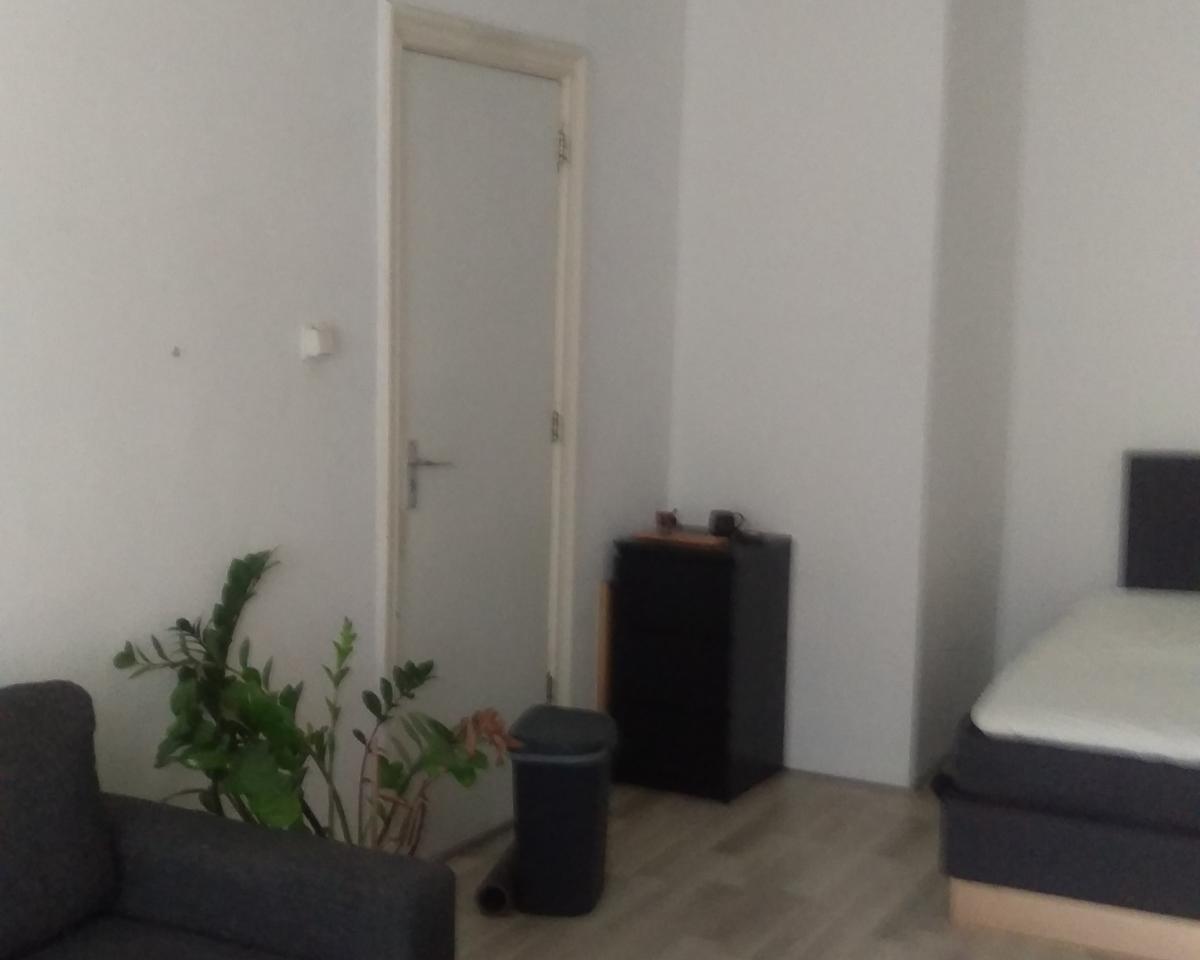 Kamer te huur in de IJsclubstraat in Rotterdam