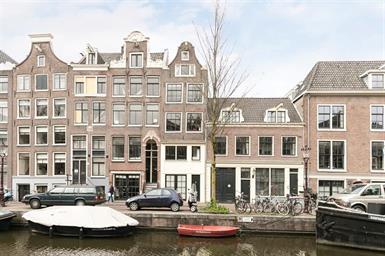 Kamer in Amsterdam, Bloemgracht op Kamernet.nl: Bloemgracht, 1015TT Amsterdam
