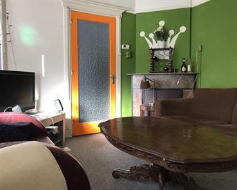 Kamer in Enschede, Wilhelminastraat op Kamernet.nl: Kamer te huur op TOPLOCATIE