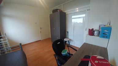 Kamer in Amstelveen, Rembrandtweg op Kamernet.nl: Zeer nette gerenoveerde kamer te huur