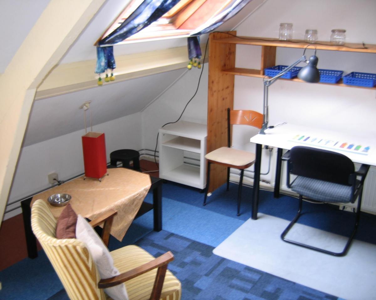 Kamer te huur in de Heilige Geeststraat in Eindhoven