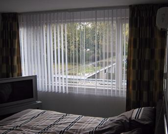 Appartement aan Amerikalaan in Utrecht