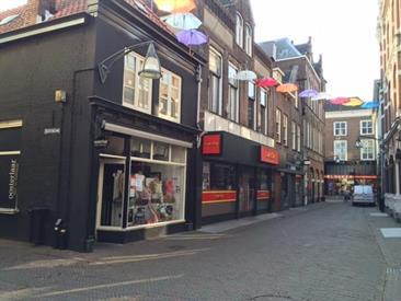 Kamer in Deventer, Duivengang op Kamernet.nl: Centraal gelegen in Deventer