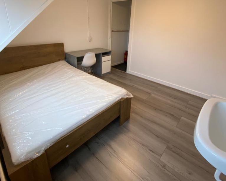 Kamer te huur op de Laaressingel in Enschede