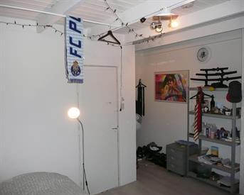 Kamer in Leeuwarden, van Sytzamastraat op Kamernet.nl: Ruime kamer vlakbij centrum