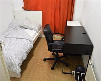 Kamer in Den Haag, Rijswijkseweg op Kamernet.nl: All incl. furnished room nearby THUAS