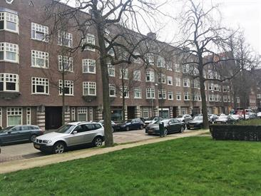 Kamer in Amsterdam, Minervalaan op Kamernet.nl: Schitterend dubbel bovenhuis