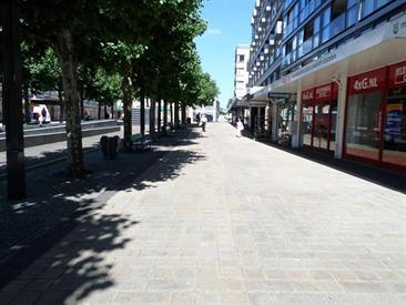 Kamer in Heerlen, Promenade op Kamernet.nl: Ruim en licht appartement in hartje centrum