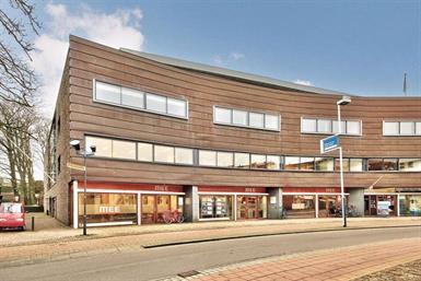 Kamer in Hilversum, Oude Torenstraat op Kamernet.nl: Nieuw in de verhuur, wooncomplex te Curve