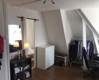 Kamer in Groningen, Riouwstraat op Kamernet.nl: COZY ROOM IN STUDENT HOUSE