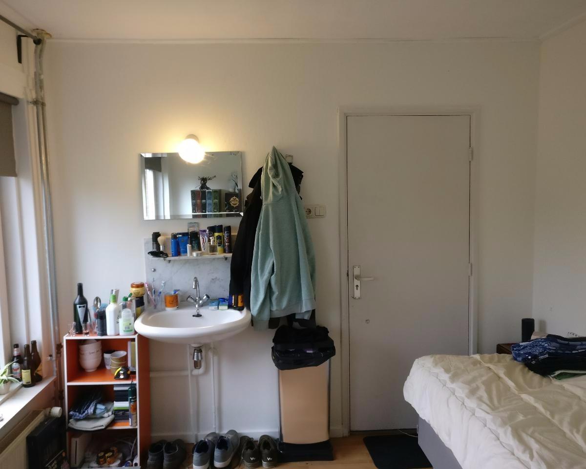 Kamer te huur in amersfoort voor 425 kamernet - Kamer te huur m ...