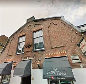 Kamer in Bussum, Kapelstraat op Kamernet.nl: Kapelstraat, 1404HZ Bussum