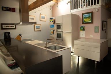 Kamer in Amsterdam, Geschutswerf op Kamernet.nl: Gestoffeerd 3-slaapkamerappartement