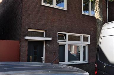 Kamer in Eindhoven, Voorterweg op Kamernet.nl: Gemeubileerde kamer met eigen douche