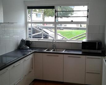 Kamer in Arnhem, Van Diemenhof op Kamernet.nl: Kamer aan tuin in net gerenoveerd huis