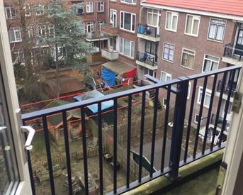 Kamer in Rotterdam, Hogenbanweg op Kamernet.nl: Fully equipped student rooms for rent