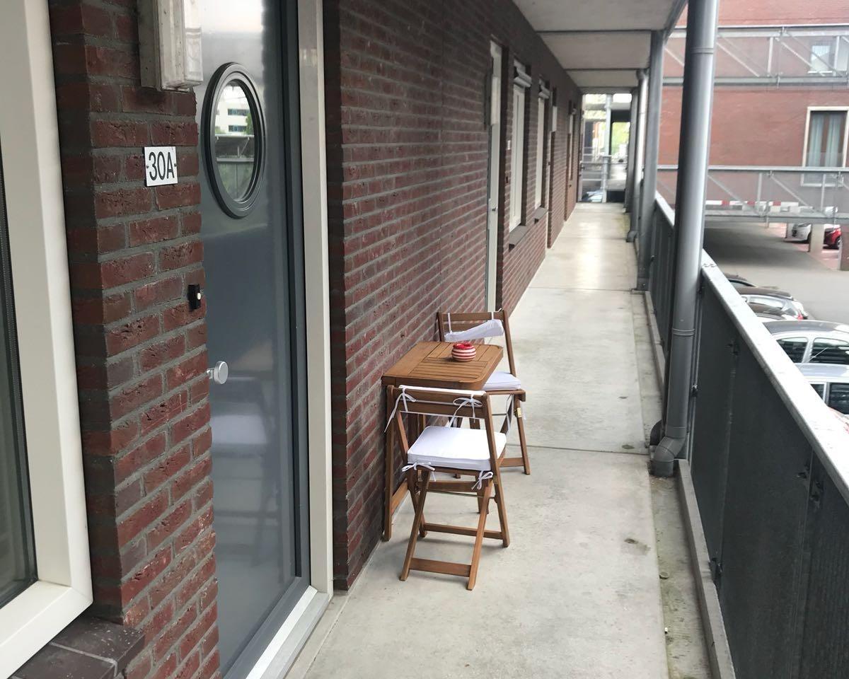 Kamer te huur in de Achter de Hoven in Leeuwarden