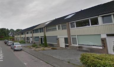 Kamer in Enschede, Holthuizenbrink op Kamernet.nl: Kamer in Enschede €390,-