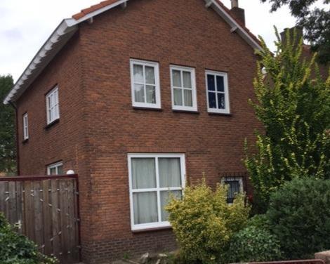Kamer te huur in de Weidestraat in Nijmegen