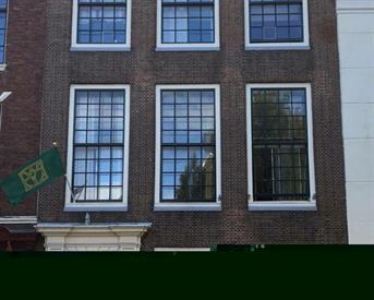 Kamer in Leiden, Hooigracht op Kamernet.nl: HG is op zoek naar twee nieuwe huisgenoten!