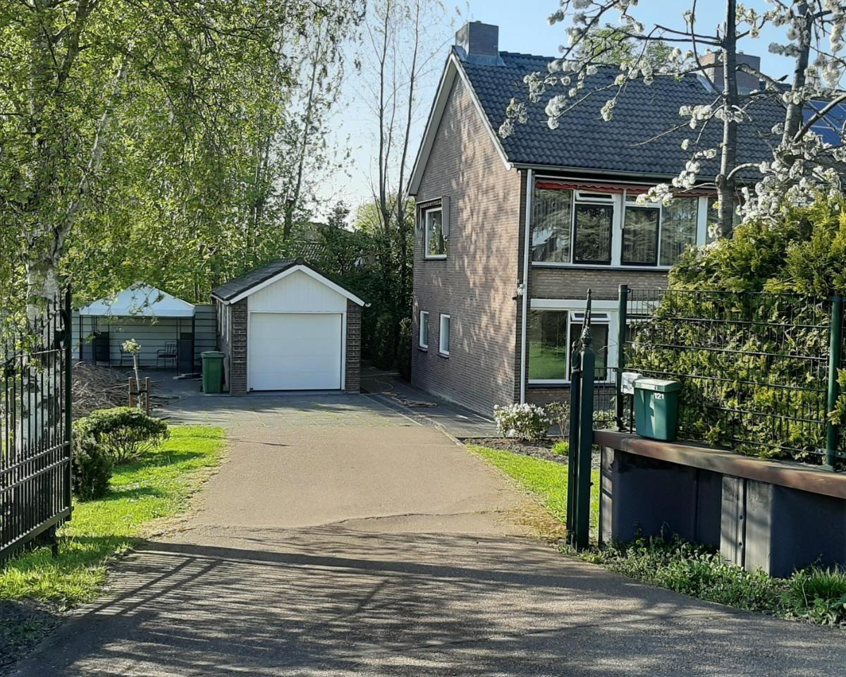 Kamer te huur op de Legmeerdijk in Aalsmeer