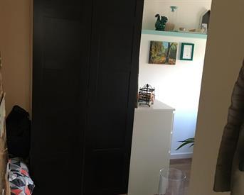Kamer in Rotterdam, Gordelweg op Kamernet.nl: Tijdelijke kamer in gezellig huis in Rotterdam