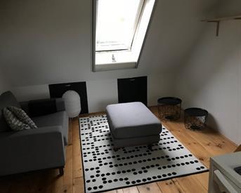 Kamer in Purmerend, Rietsingel op Kamernet.nl: Grote lichte kamer met slaapvide