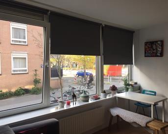 Kamer in Amsterdam, Mauritskade op Kamernet.nl: Moderne, lichte en knusse studio in top buurt