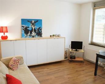 Kamer in Tilburg, Korvelseweg op Kamernet.nl: Mooie studio met dakterras en gunstige ligging!