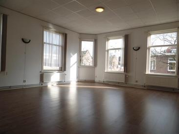 Kamer in Zeist, Steynlaan op Kamernet.nl: Licht hoekappartement met 1 slaapkamer