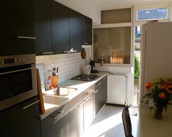 Kamer in Malden, De Haspel op Kamernet.nl: TH: Kamer met balkon in rustig huis
