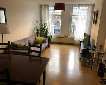 Kamer in Amsterdam, Plantage Muidergracht op Kamernet.nl:  2 Bedroom 2 Bathroom Apt in Centrum