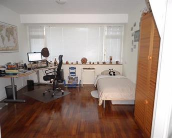 Kamer in Amsterdam, S. F. van Ossstraat op Kamernet.nl: Room with view on Sloterplas